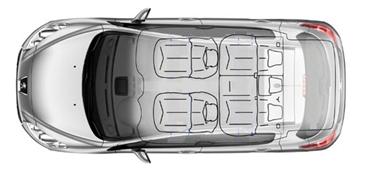 interni auto usati